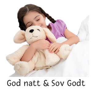 God natt & Sov Godt