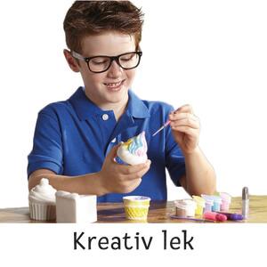 Kreativ lek