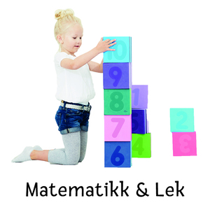 Matematikk & Lek