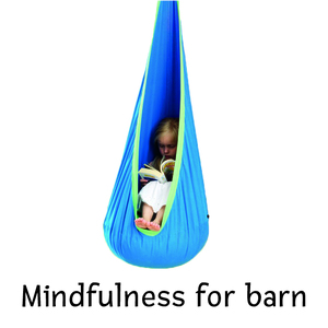 Mindfulness for barn