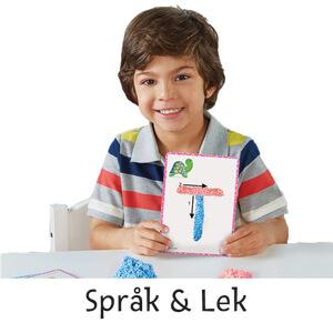 Språk & Lek