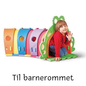 Til barnerommet