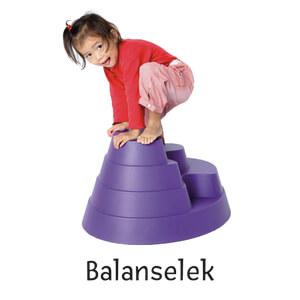 Balanselek