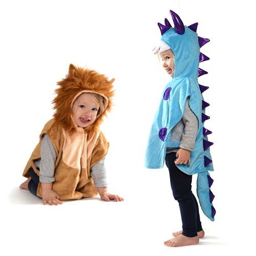 kostyme til baby