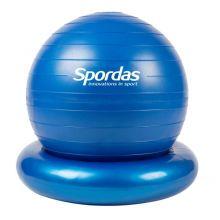 Sitte- og balanseball til barn (3-6 år)
