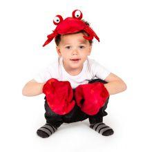 Utkledning - Krabbe