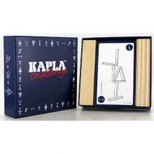Kapla Challenge - Logikkspill