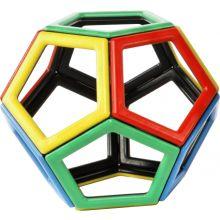 MAG Polydron | Femkanter | 12 deler