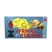 Afrikas Stjerne | Familiespill