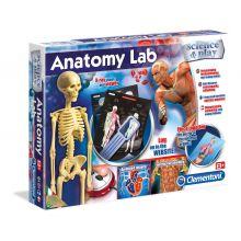 Anatomi laboratoriet