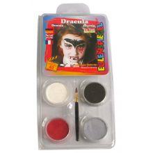 Ansiktsfarge - Dracula