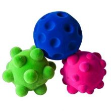 Anti-stress ball - 3 stk