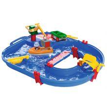 Vannleke AquaPlay - Startsett m. 21 deler