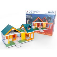 Arkitektsett - Arckit Mini Dormer Colours 2.0