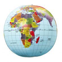 Globus - Oppblåsbar 50 cm