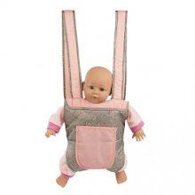 Bæresele til dukke