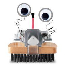 Mekanikkmorro - Børsterobot