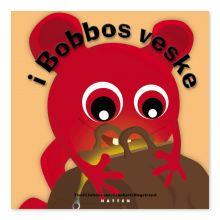 Babblarna språktrening bok - i Bobbos veske