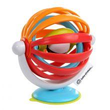 Baby Einstein - Spinner med sugekopp
