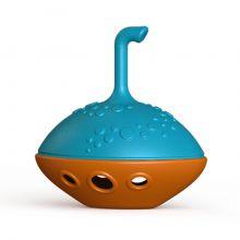 Badeleg - Ubåd