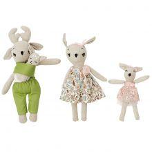 Bamse / Plysj familie - Rådyr