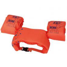 BEMA 2-i-1 badevinger - Maks vekt 30 kg.