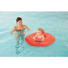 BEMA svømmesete til baby (0-11 kg.)