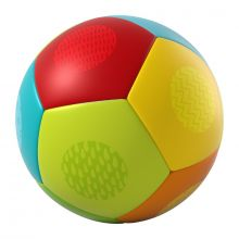 Ball - Regnbue, 11cm