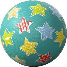 Ball med stjerner - 13 cm