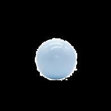 Ballbasseng baller Ø7 cm. - Blå, 100 stk.