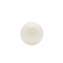 Ballbasseng baller Ø7 cm. - Champagne, 100 stk.