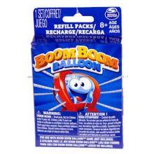 Boom Boom Balloons,  Refill 12 stk
