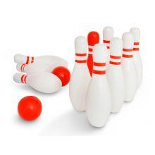 Bowling spill - Bjørketre