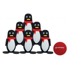 Bowlingspill - Pingviner