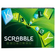 Brettspill - Scrabble Original