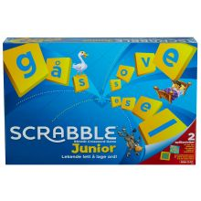 Brettspill - Scrabble Junior