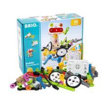 BRIO Builder - Sett med opptaker og avspiller