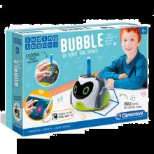 Bubble - Tegne-robot