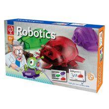 Bygg fjernstyrte roboter