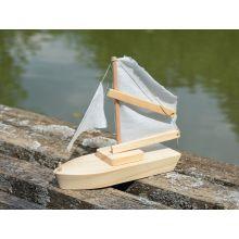 Byggesett - Lag ditt egen seilbåt