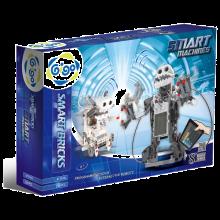 Byggesett - Programer roboter og maskiner