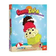 Conezilla - Bygg den største isvaffelen