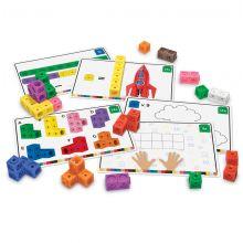 Cubes - Matematikk for nybegynnere