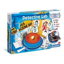 Detektiv Laboratoriet