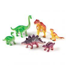 Dinosaurer - Mor & Barn