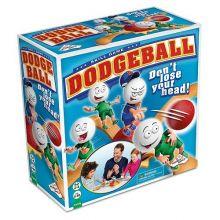 Dodgeball - spill