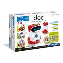 DOC - Interaktiv og snakkende robot