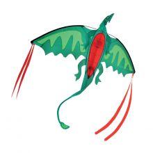 Drage - Drage med vinger
