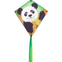 Drage - Panda (68 x 68 cm.)