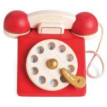 Honeybake - Dreietelefon i tre